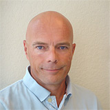 Forfatter Thomas Rosenstand